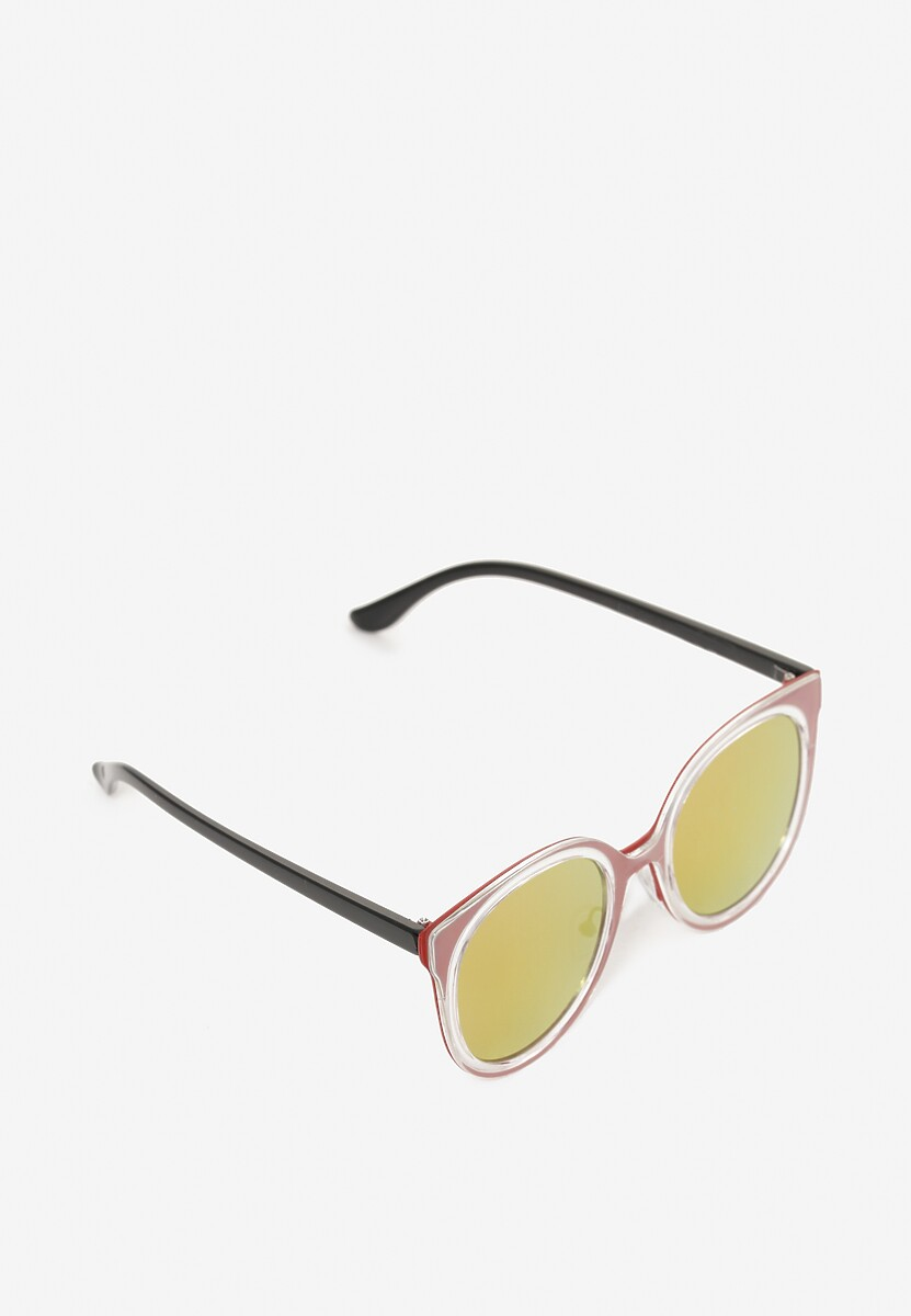 Czerwone Okulary Oceanus