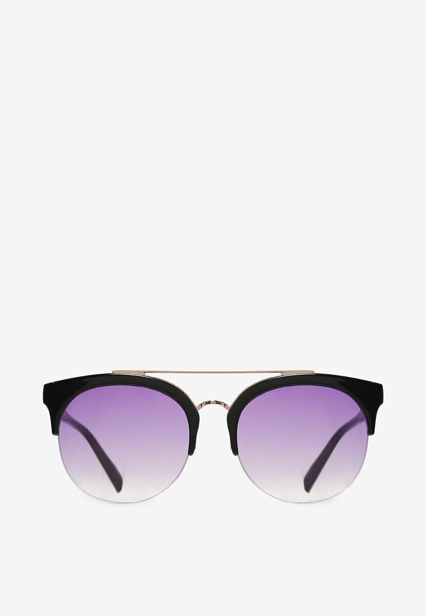 Fioletowe Okulary Alethertes