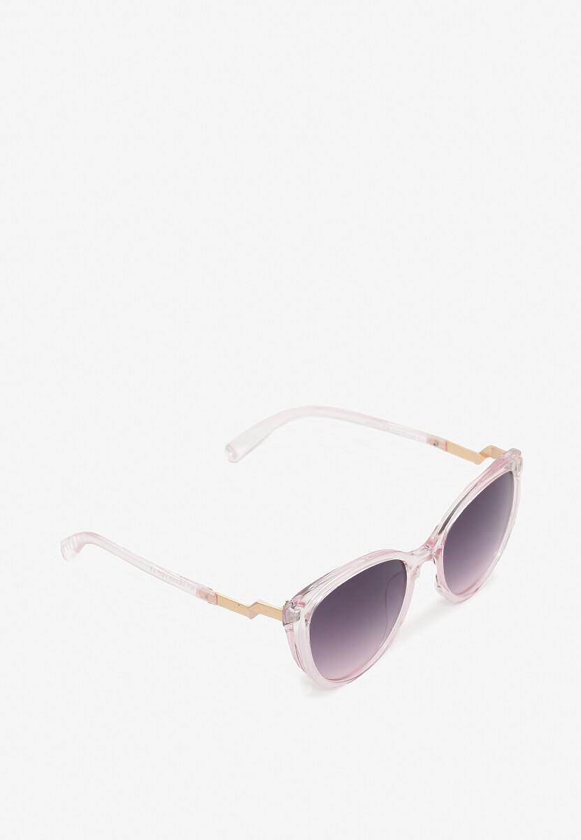 Liliowe Okulary Ciresio