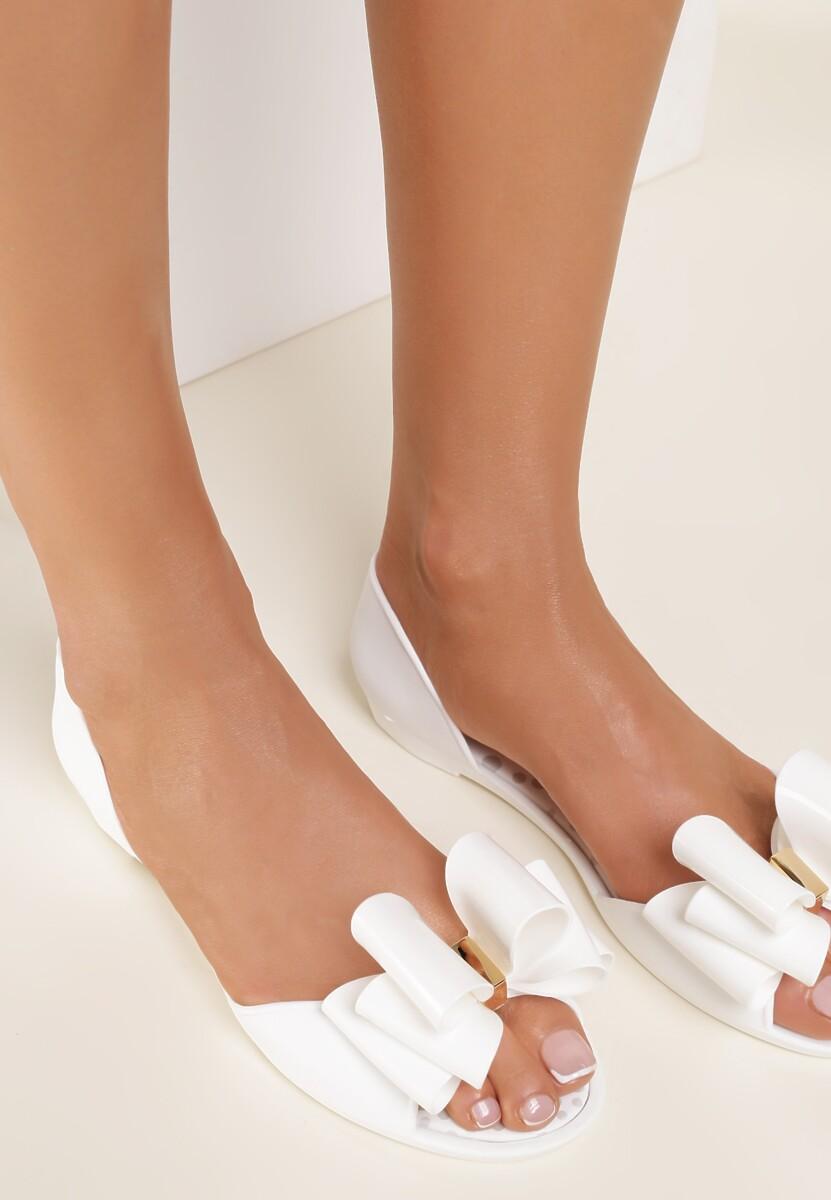 Białe Sandały Reminiscing Kod produktu: 90411