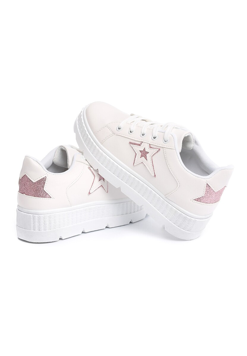 Biało-Różowe Creepersy Unite
