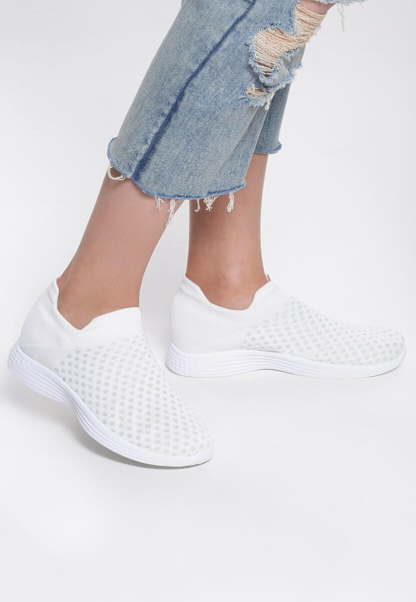 Białe Buty Sportowe Repertoire Kod produktu: 94079