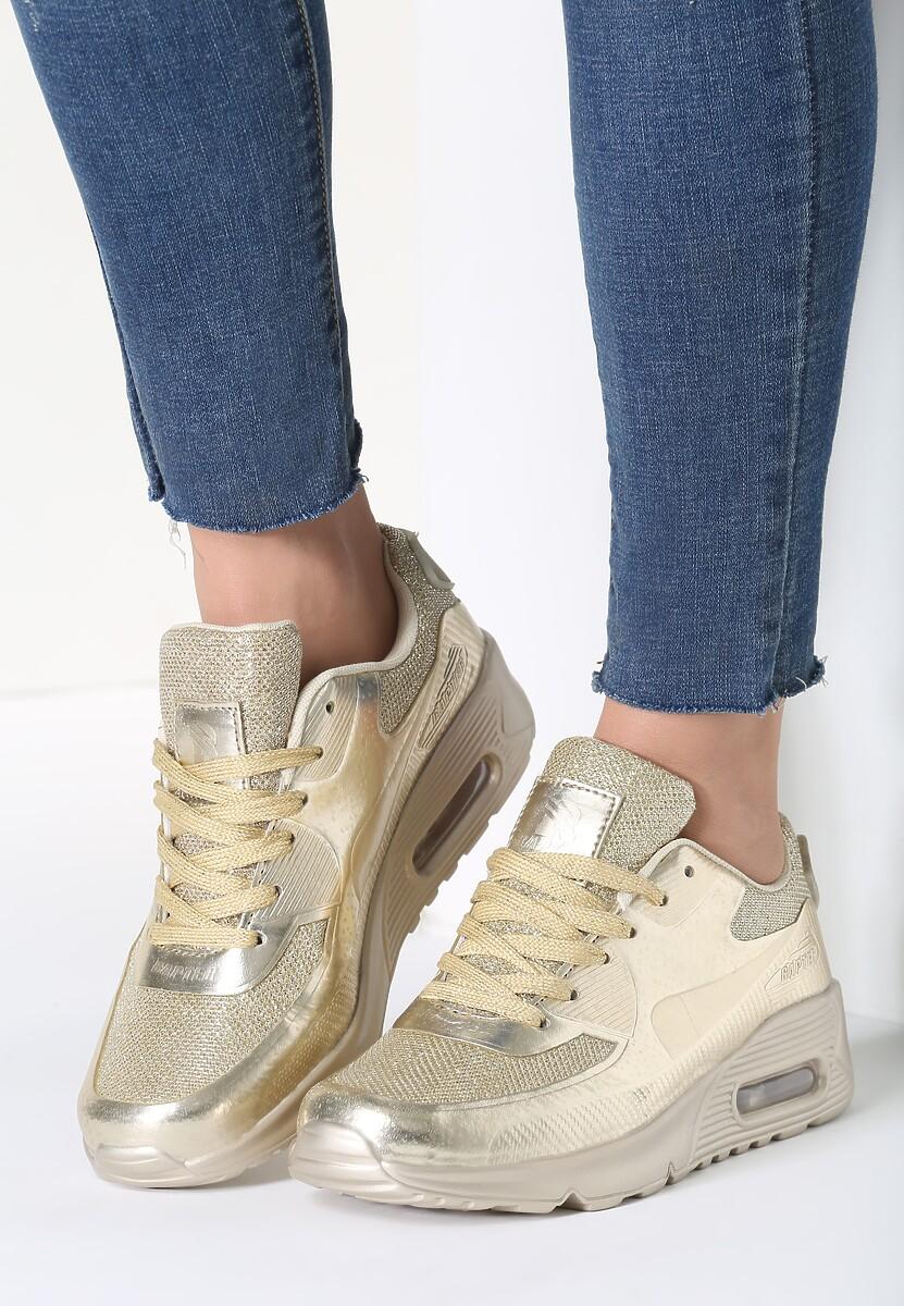 Złote Buty Sportowe Swift