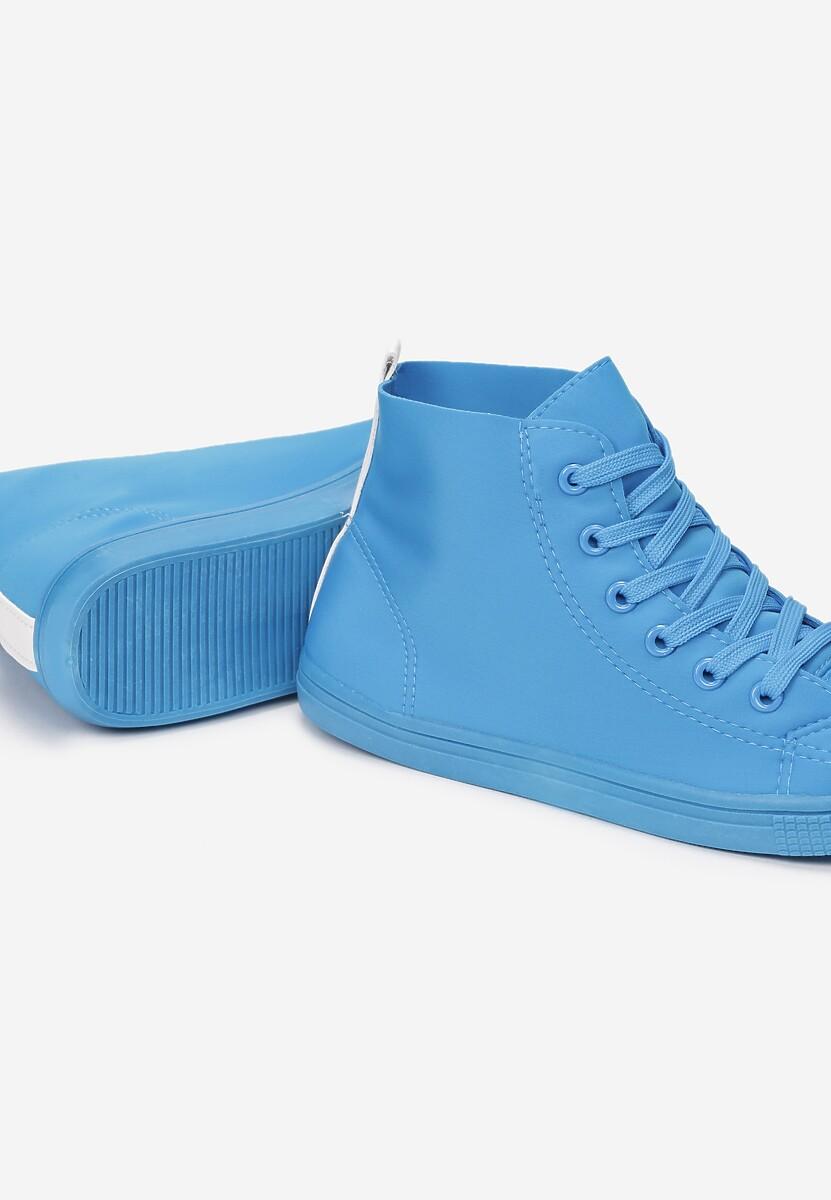 Niebieskie Trampki Burton
