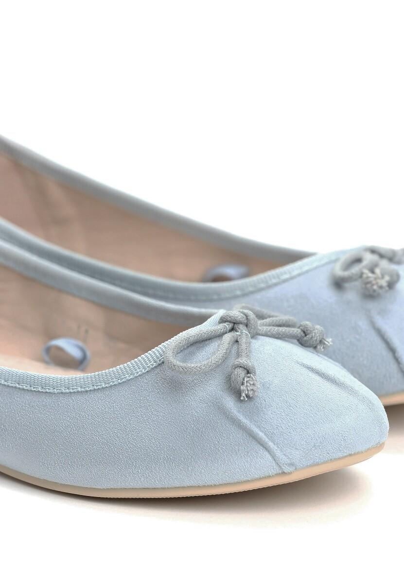 Błękitne Baleriny Chervil