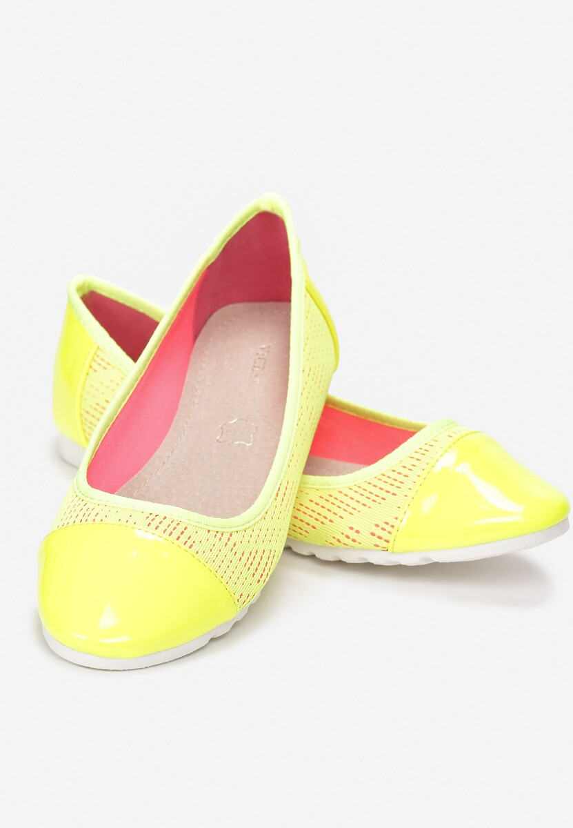 Żółte Baleriny Non Verba
