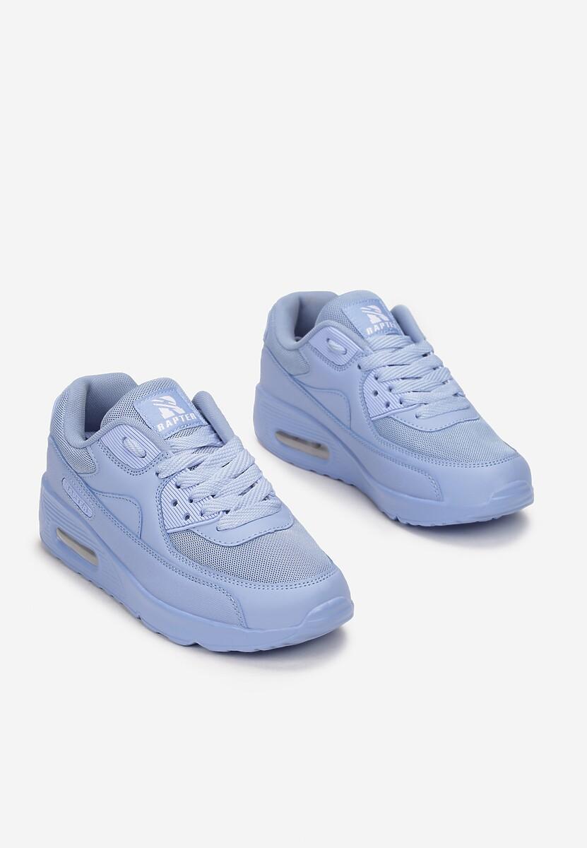 Niebieskie Buty Sportowe Good Promises