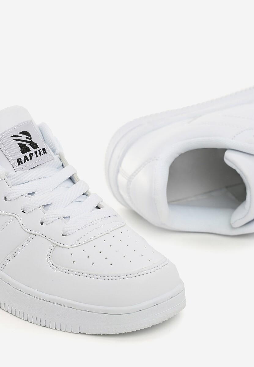 Białe Buty Sportowe Water Meloon