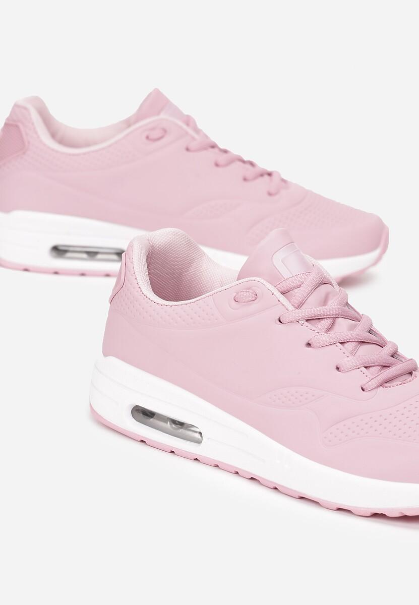 Różowe Buty Sportowe Delectable Days