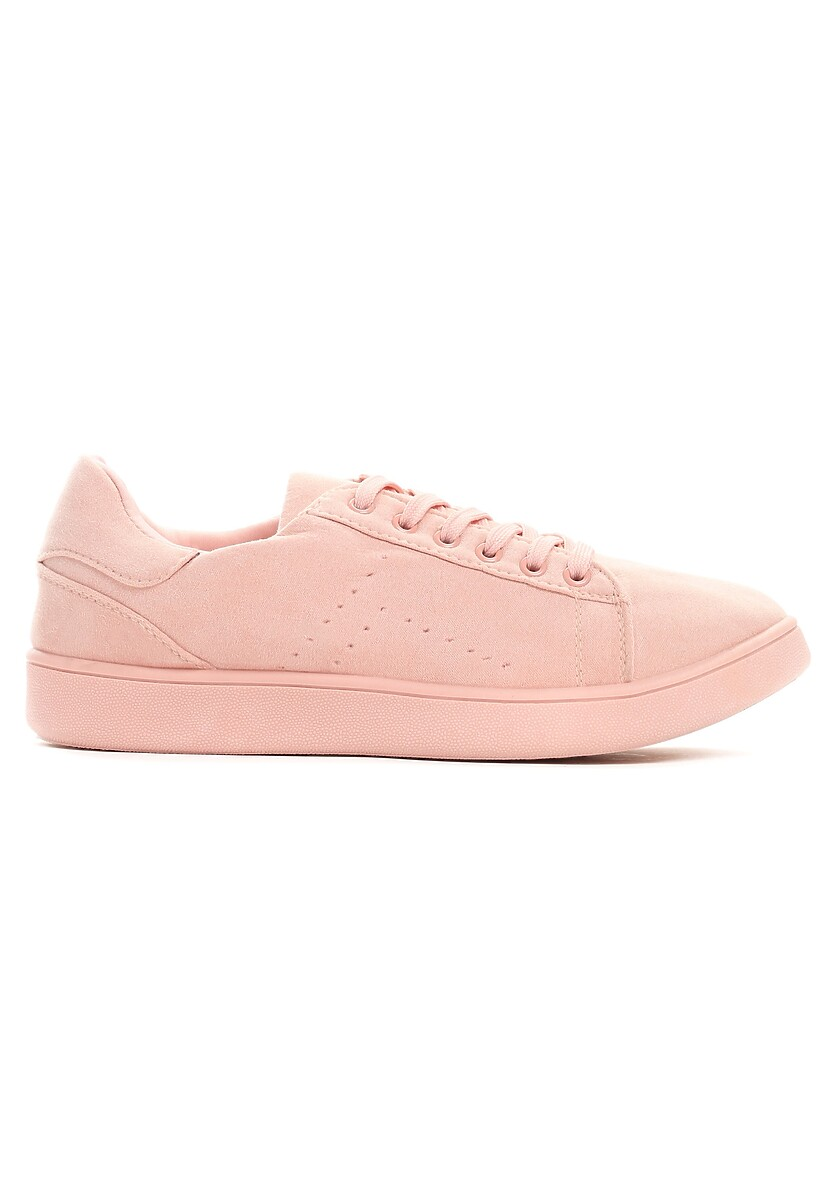 Różowe Buty Sportowe Tremendous Thing