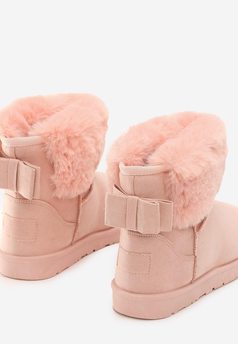 Różowe Śniegowce Imagine