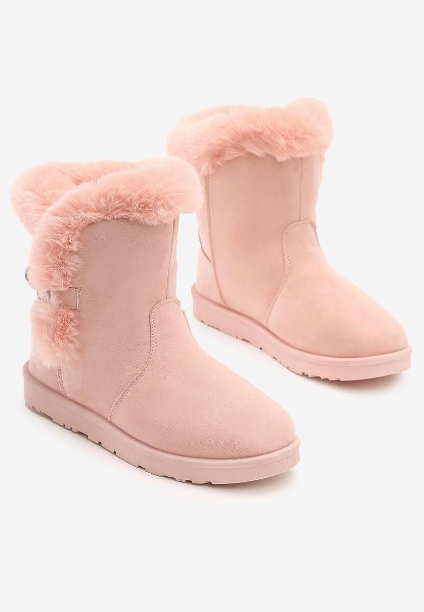 Różowe Śniegowce Enmore