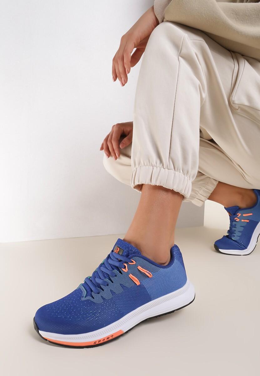 Niebieskie Buty Sportowe Hypnotized Kod produktu: 62547