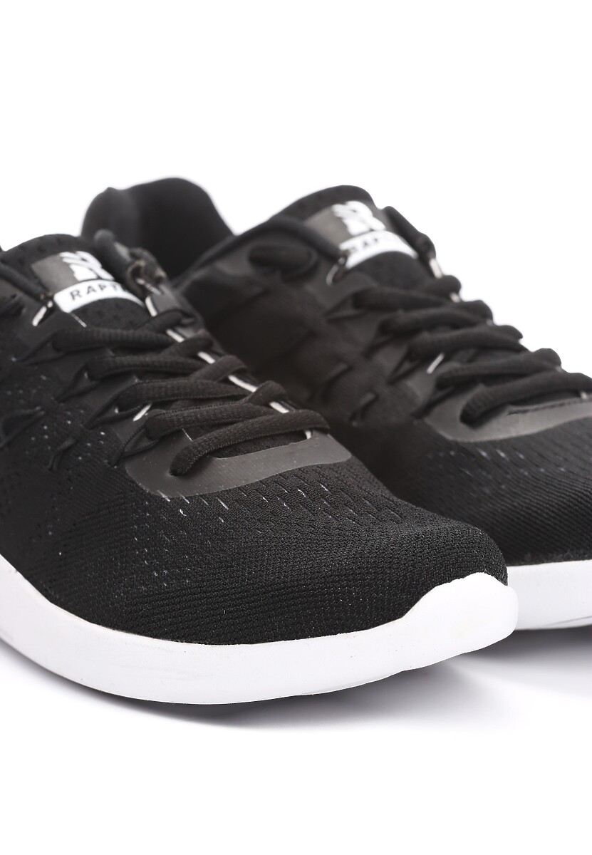 Czarne Buty Sportowe Everybody Run!