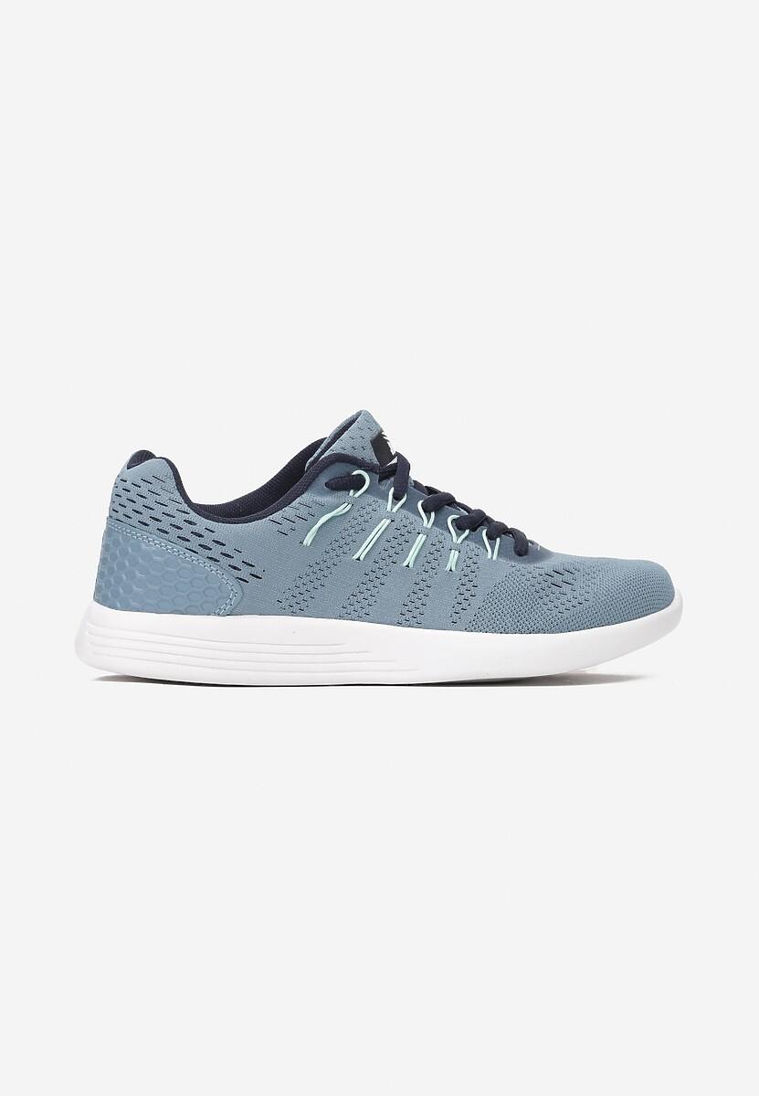 Niebieskie Buty Sportowe Everybody Run!
