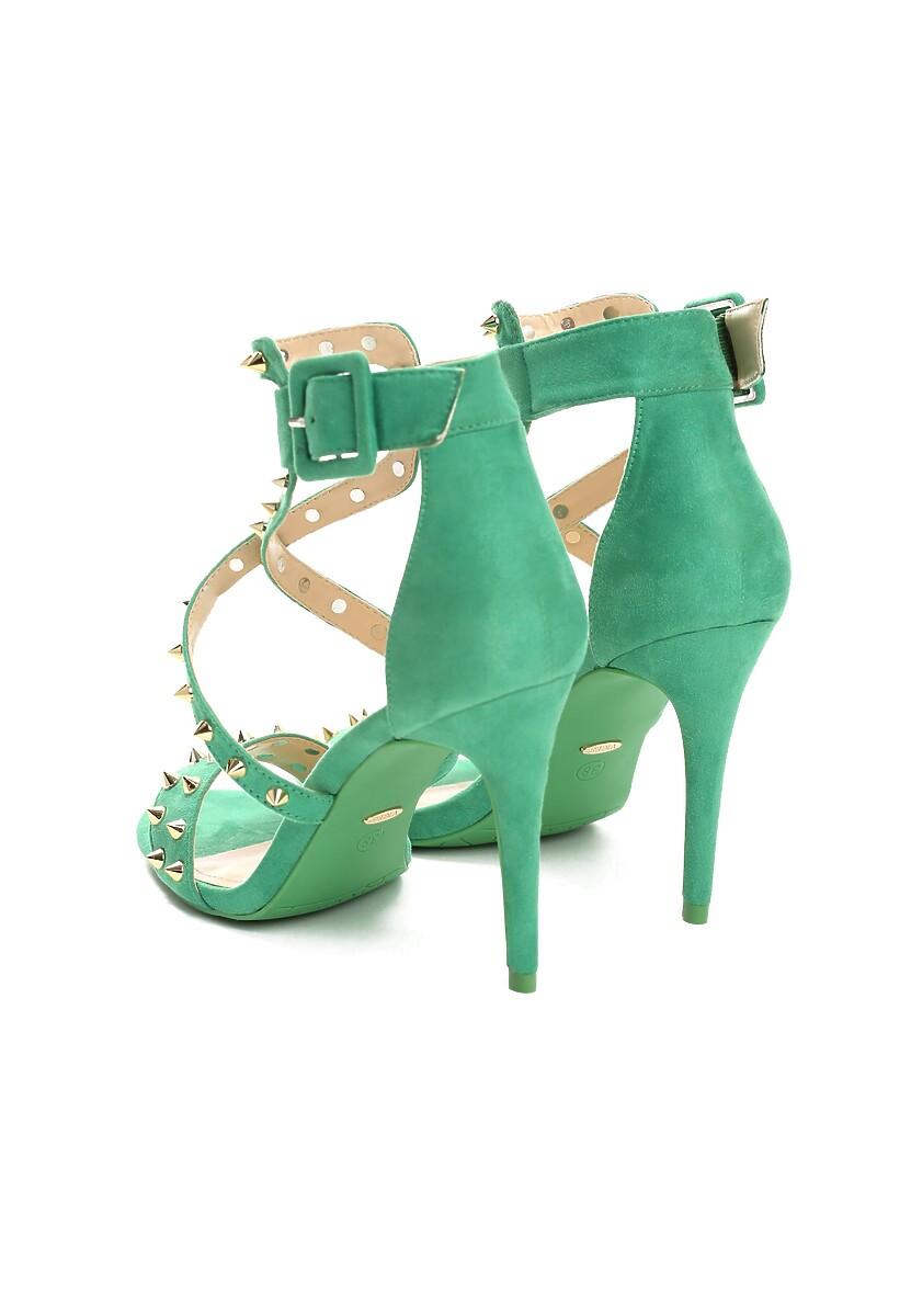 Zielone Sandały Chapter 26