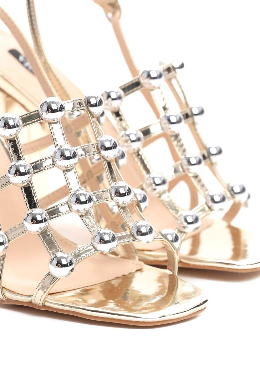 Złote Sandały One Day