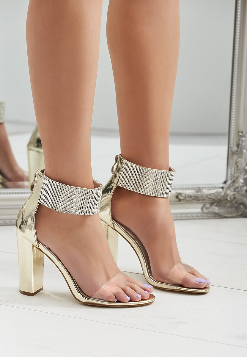 Złote Sandały Thoughts