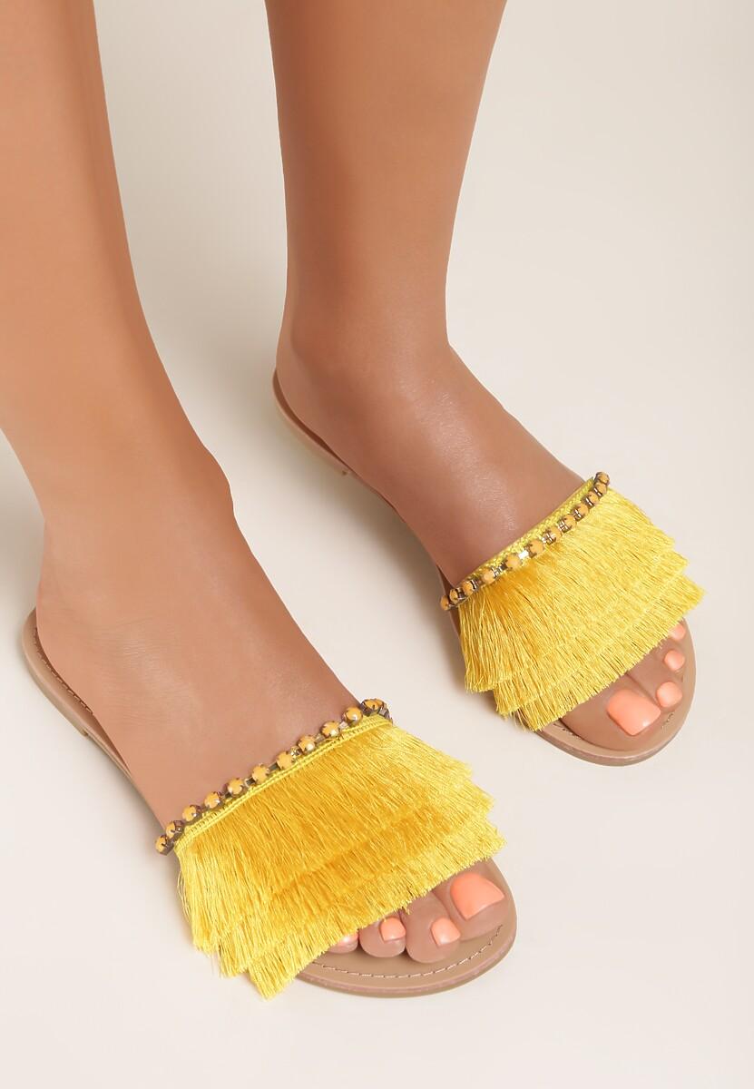 Żółte Klapki Limerick
