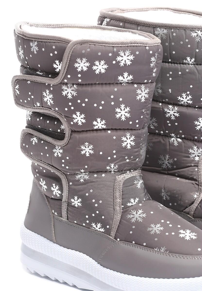 Szare Śniegowce Catalogue
