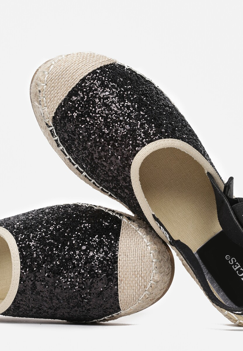 Czarne Sandały Idiom