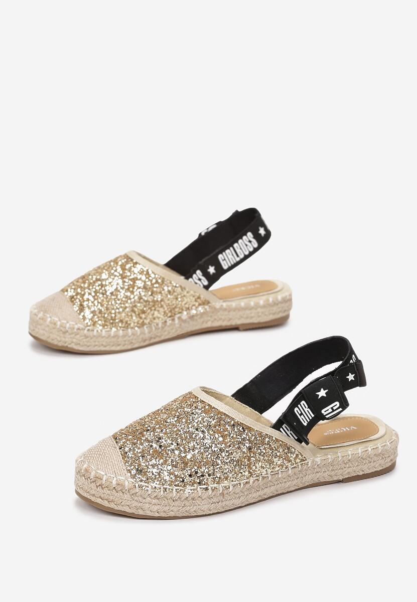 Złote Sandały Idiom