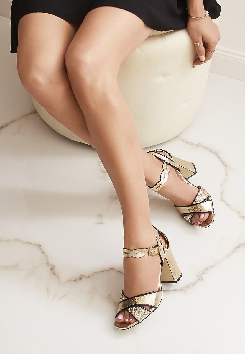 Złote Sandały Nondance