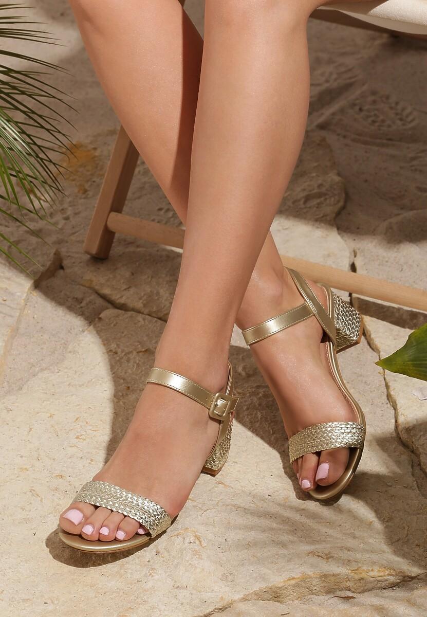 Złote Sandały Confirmed