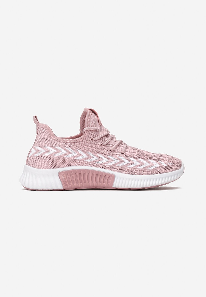 Różowe Buty Sportowe Strido