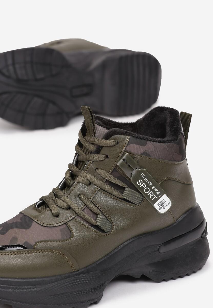 Moro Sneakersy Yniserris