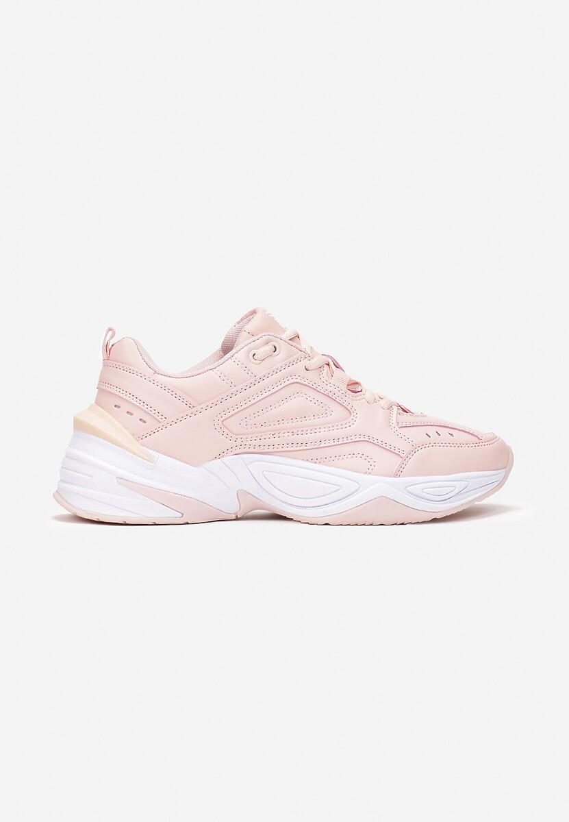 Różowe Sneakersy Proudcloud