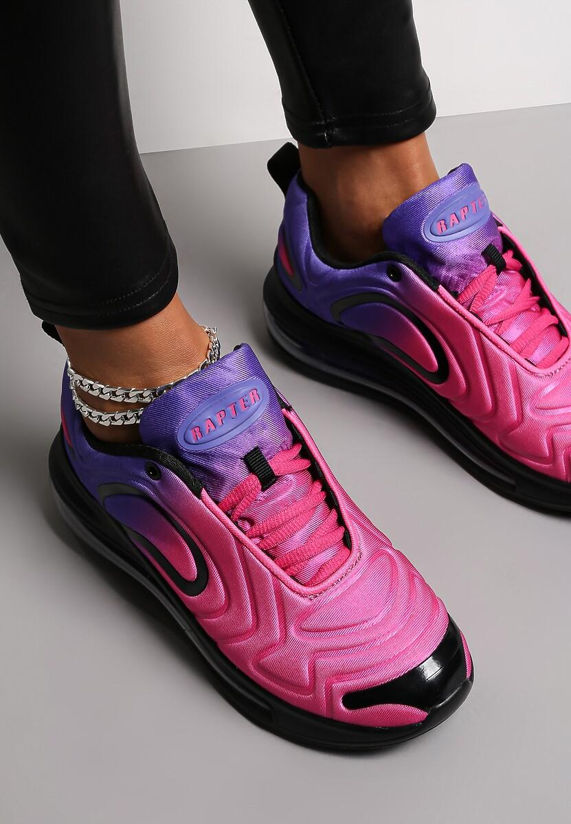 Fuksjowe Sneakersy Prosassea