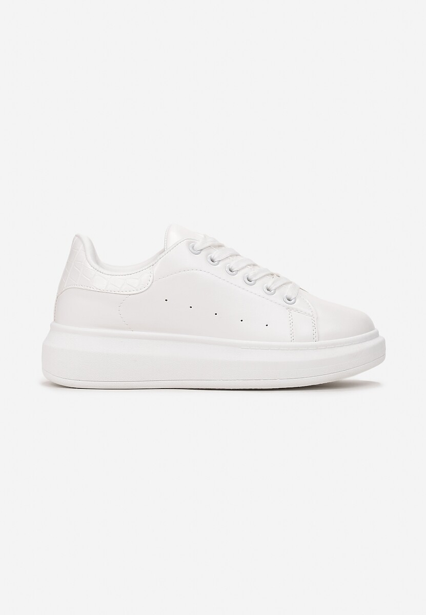 Białe Sneakersy Lucid Dream
