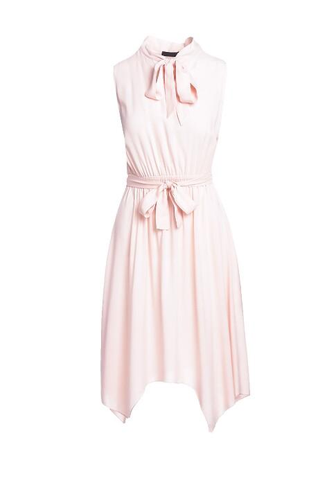 Rozowa Sukienka Melioration