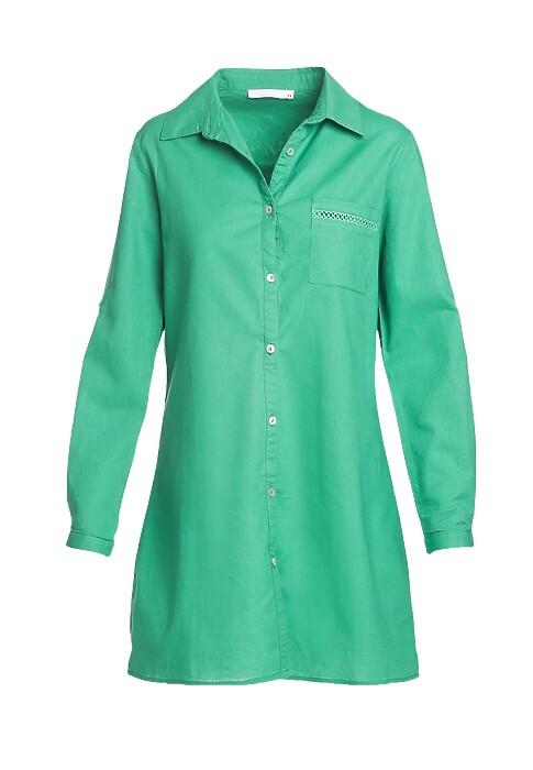 Zielona Sukienka Rightfully