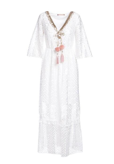 Biala Sukienka Adjective