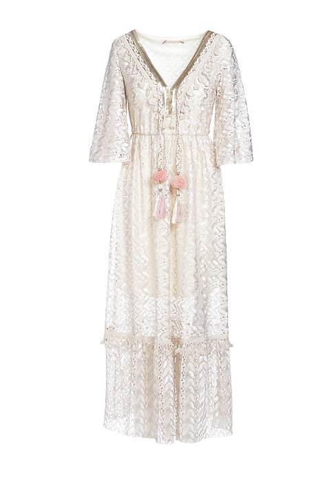 Bezowa Sukienka Adjective