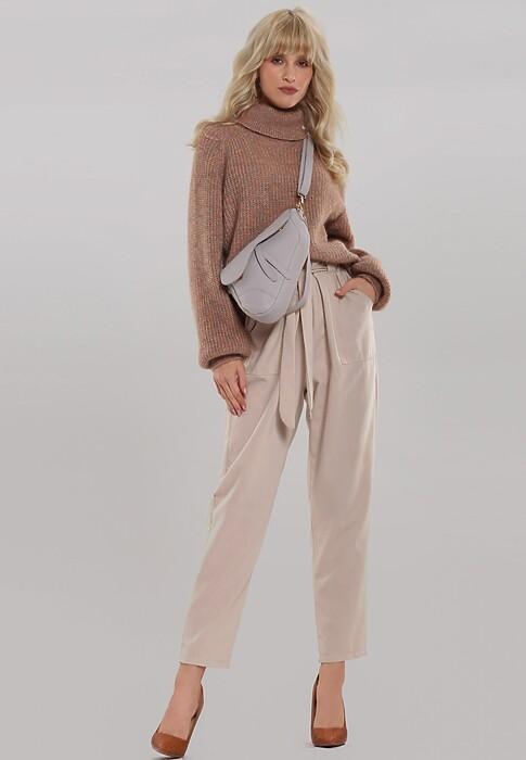 Jak i do czego nosić damskie spodnie 78? Poznaj topowe