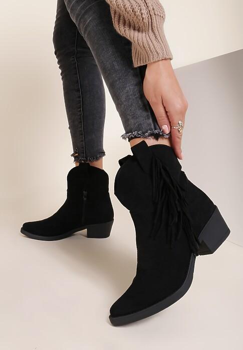 Jakie Buty Do Zakolanowek Wybrac Poznaj Modne Stylizacje Blog Renee