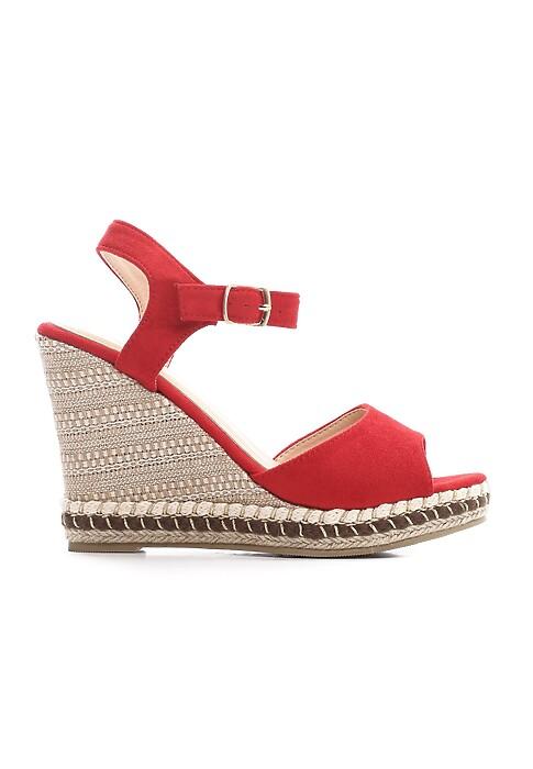 Czerwone Sandały Artifact