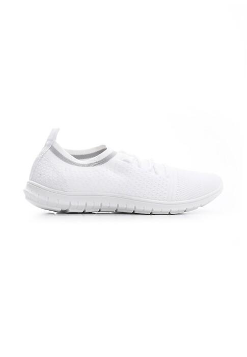 Białe Buty Sportowe Southeaster