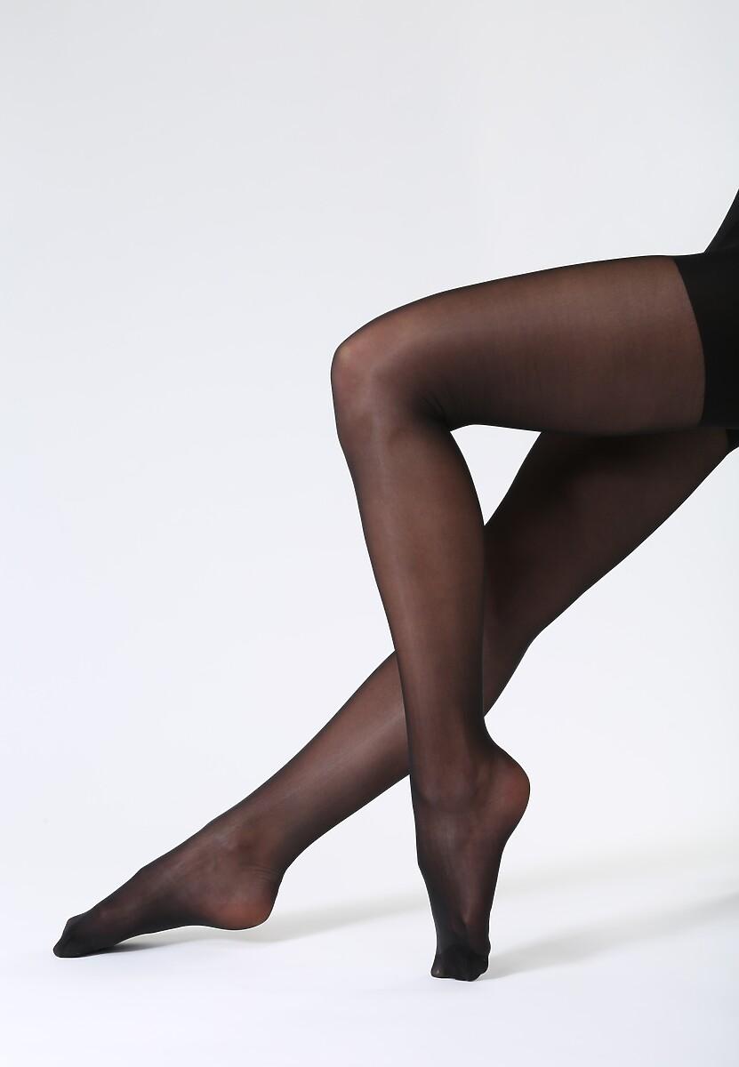 Czarne Rajstopy Modeling