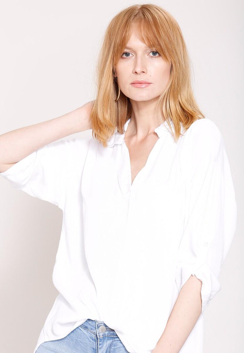 Biała Koszula Sway Me