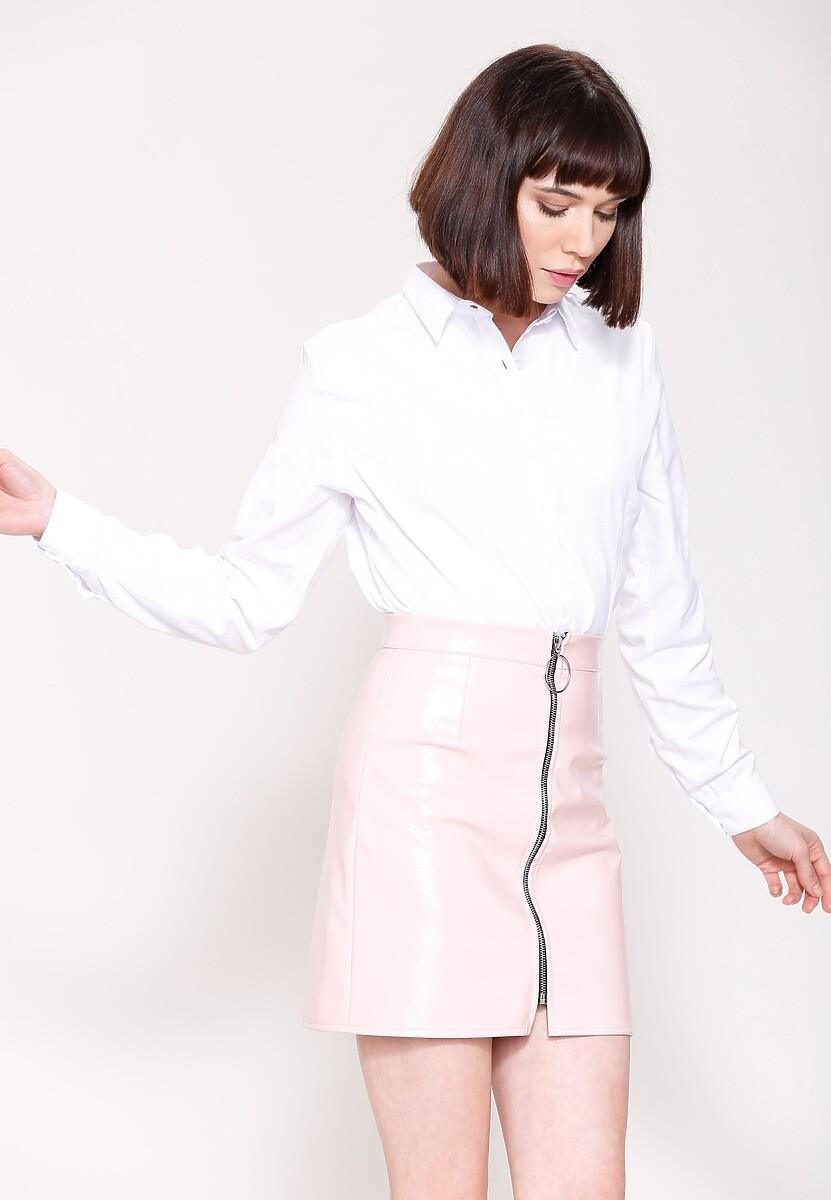 Biała Koszula Mirror Lady