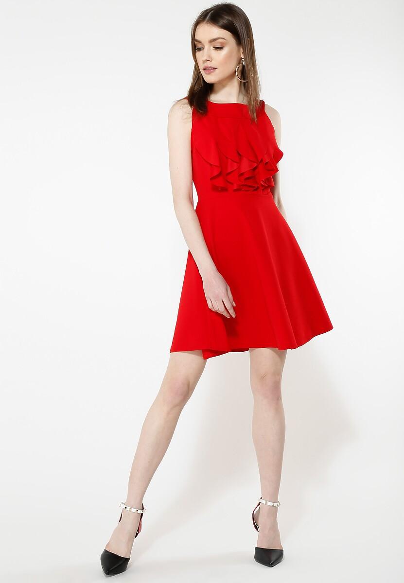 Czerwona Sukienka Reminder