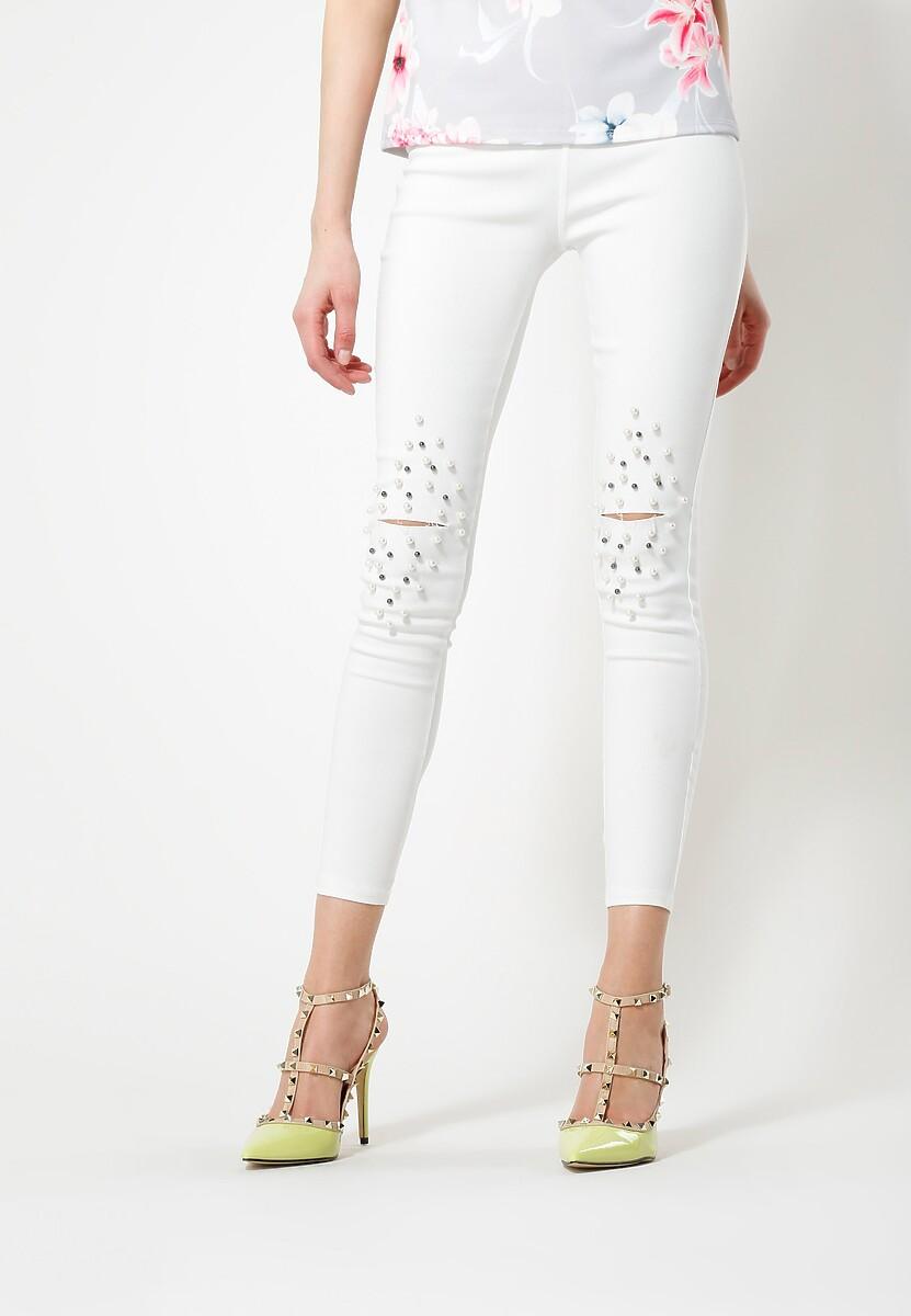 Białe Spodnie Do You Know?