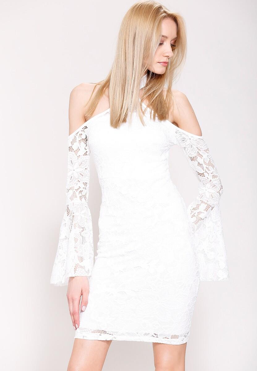 Biała Sukienka Days of Our Lives