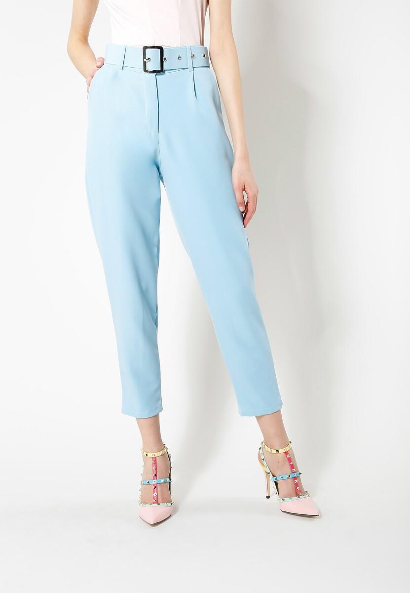 Niebieskie Spodnie Take My Time