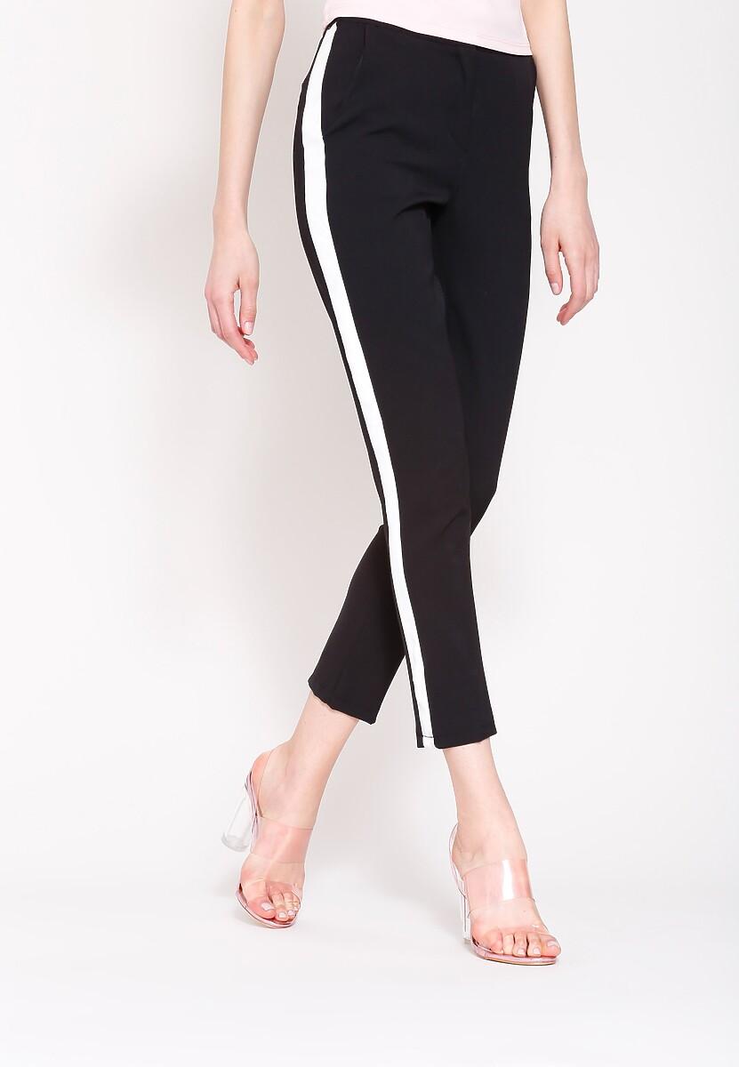 Czarne Spodnie I Have This Power