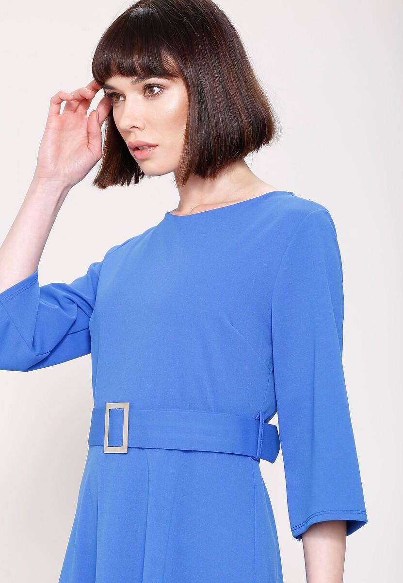Niebieska Sukienka Some Dreams
